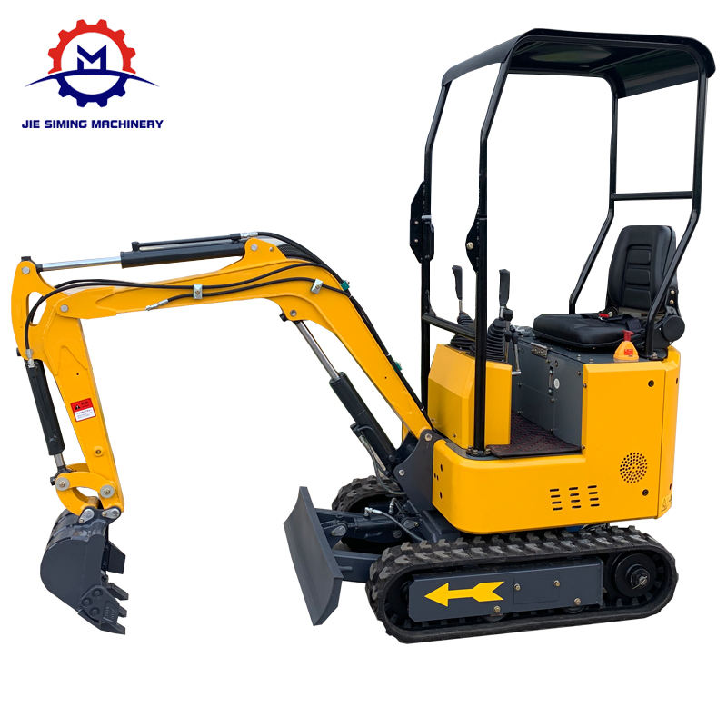 Mini excavator 1 ton for sale/small mini excavato/price mini excavator machine