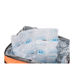 Water injection Ice Bag gel ice pack for frozen food