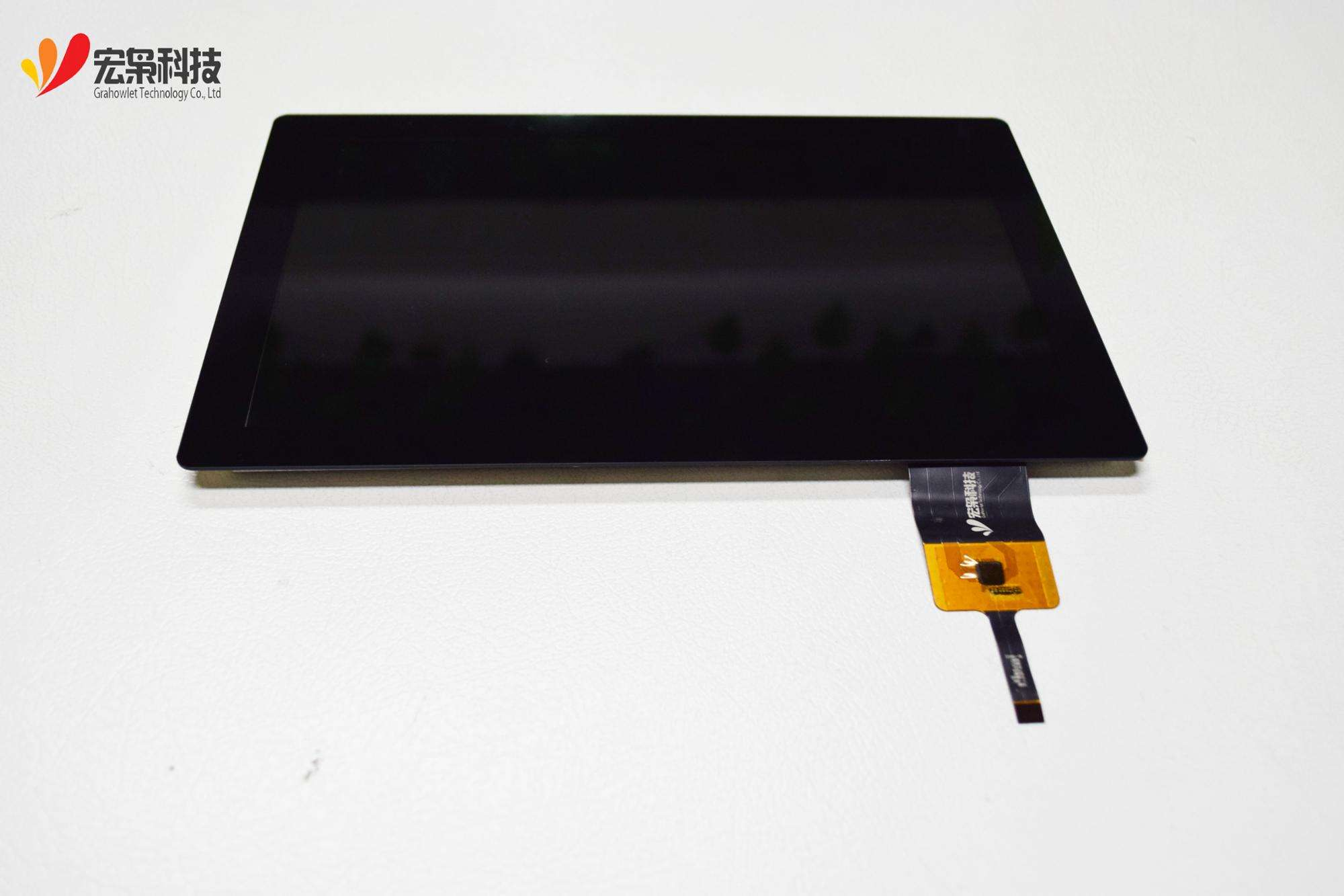 Inch Multi Module Digital Display Touch Screen Monitor Suppliers