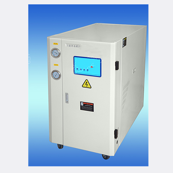 Hot Selling Industrial Chiller/Water-cooled Industrial Water-cooled Machine/Laboratory Small Water-cooled Chiller