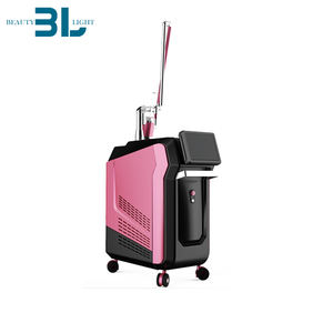 Alibaba Hot Koop 1064NM Laser Q Switched Nd Yag Tattoo Verwijdering machine Van Beautylight