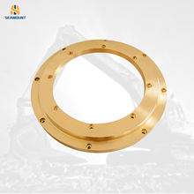 Custom-Made High-Quality Injector Copper Washer with best price