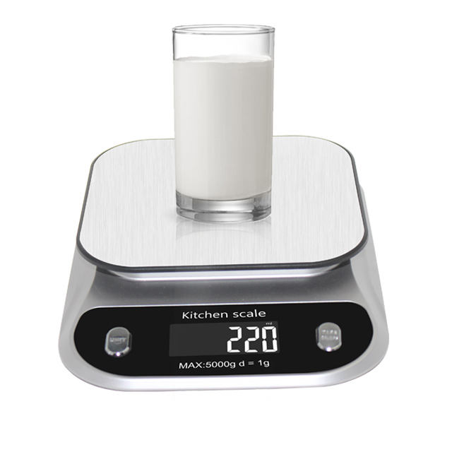 2021 Amazon Best Sale Smart Products Electronic Weighing Scale Health Digital Kitchen Food Scale