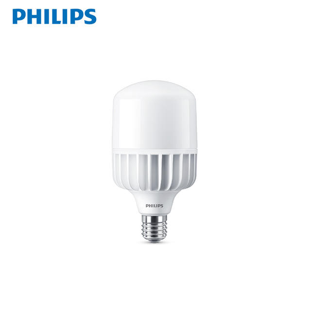 PHILIPS Trueforce Core HB LED corn light 50W 65W 80W E40 highbay and lowbay PHILIPS LED highbay BULB