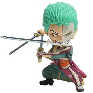 High Quality custom action figures one piece pvc kids action figure toys
