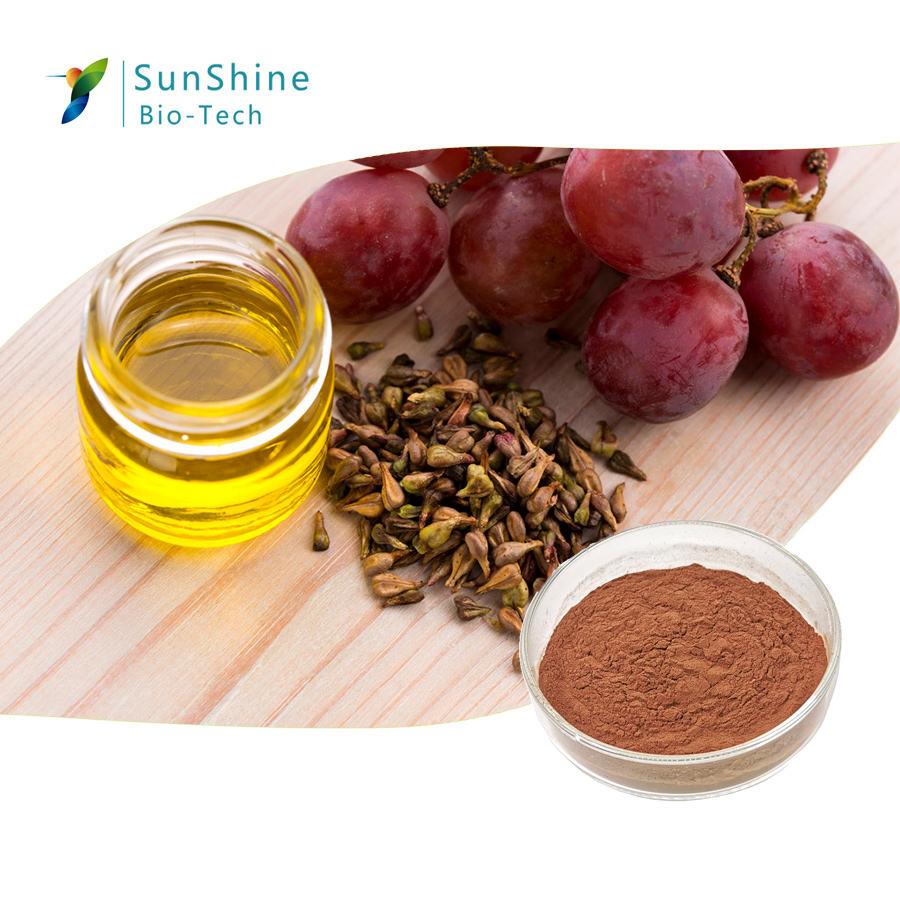 Диета с маслом виноградной косточки