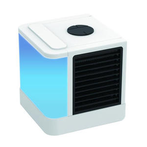 Portable Mini Air Cooler Air Conditioner Dehumidifier USB Triple arctic air cooler