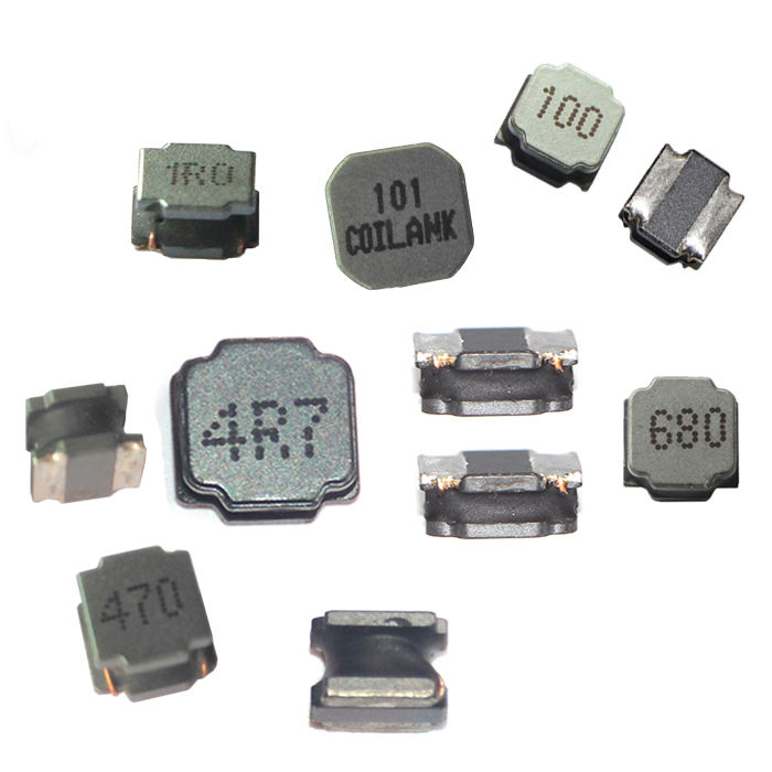 class D power inductor for amplifier speaker 3x3x1.2mm 6r8 Isat0.77A Irms1.01A