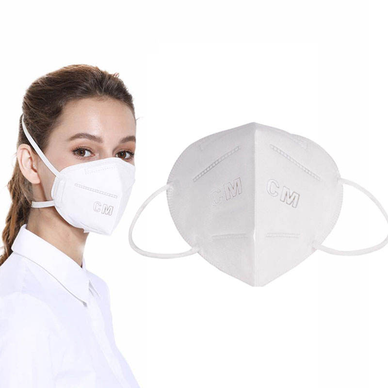FFP2 Certification Manufacturers Reusable Facemask Face Price KN95 Mask / KN95 Face Mask