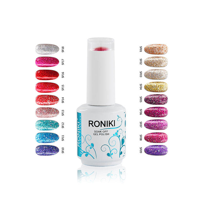 Uv Gel Polish OEM and ODM Welcome with Free Sample Effect Gel Polish High Quality Color