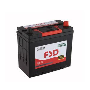 Haute qualité Sans Entretien Batterie De Voiture 12v 40ah Pour Camion Commencer
