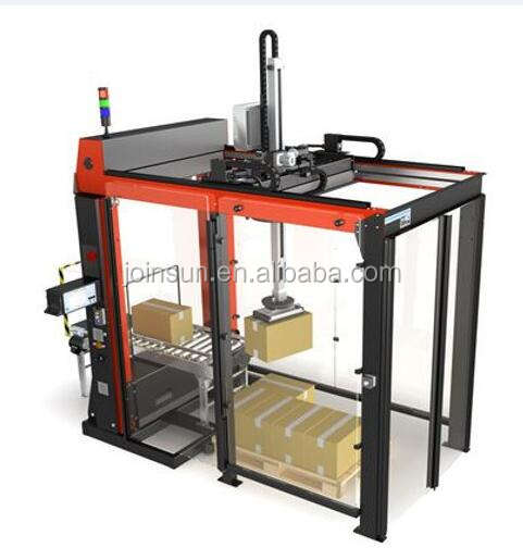 Full Auto Coordinate Palletizer - Pallet/Carton Packaging