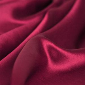 online sales wholesale retail many colors Suzhou heavy silk wedding dress satin silk and acetate fabric