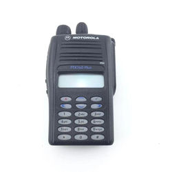 handheld  wireless communication two way radio VHF/UHF walkie talkie for motorola gp338plus