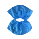 High quality Disposable Blue PLASTIC PE/CPE shoe cover/foot cover