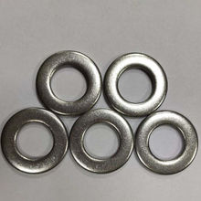 factory sell  stainless steel flat washer M10