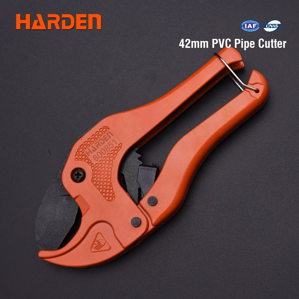 Heavy duty portable hand tool tube cutter ppr / pe / pvc plastic pipe cutter