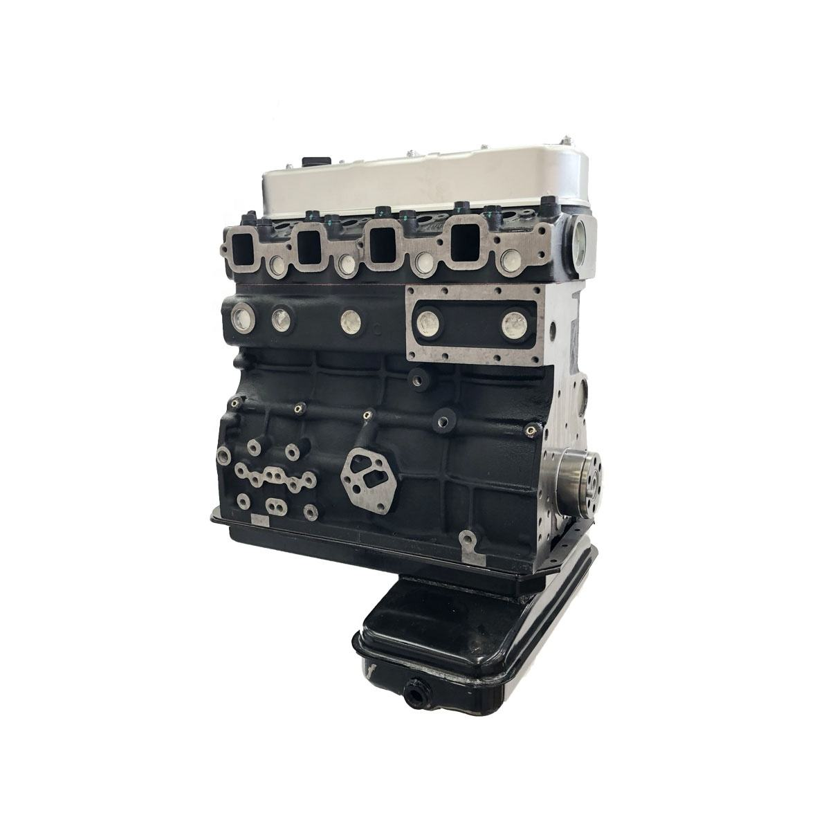 China supplier diesel Engine buy Long Block for Wuxi Faw 490 WB46-ZY11