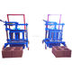 Block Machine Production Line Yes Hydraulic Cement Brick Concrete Block Making Machine Production Line