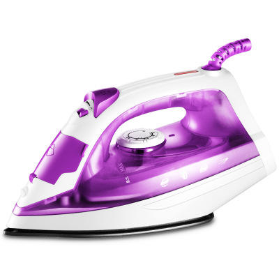 Multi-function handheld electric steam iron