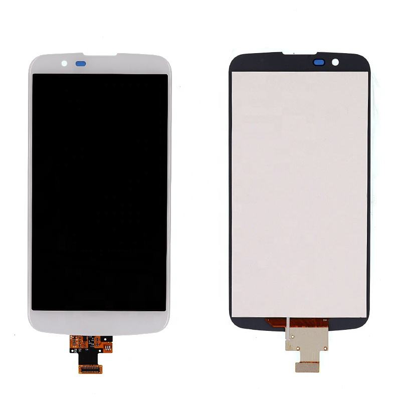 Pantalla LCD Vervanging Voor LG K10 TV Q10 LCD Touch Screen Display Vergadering