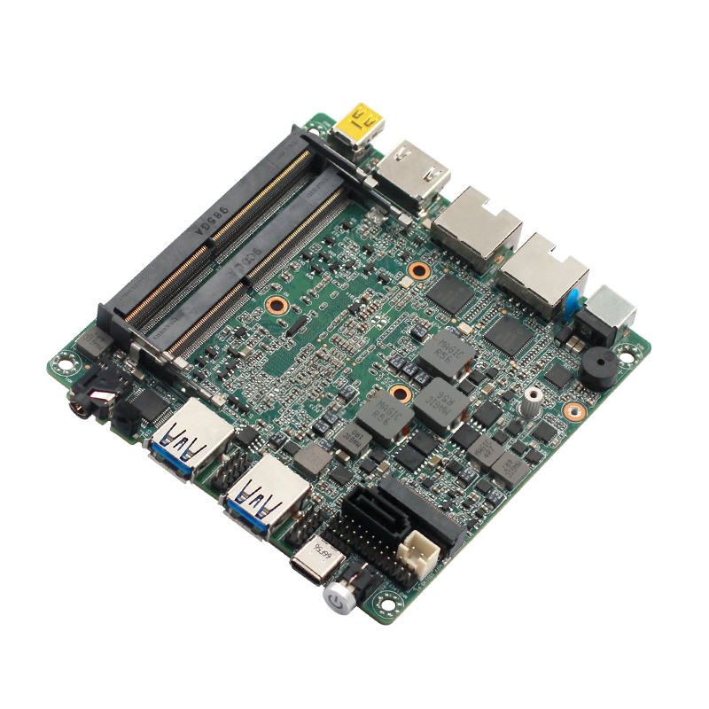 2020 intel nuc type c motherboard with Core 8th Gen Whiskey Lake i3 i5 i7 cpu