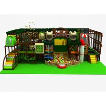 Jiayuan Customized Indoor Soft Play Equipment For Sale