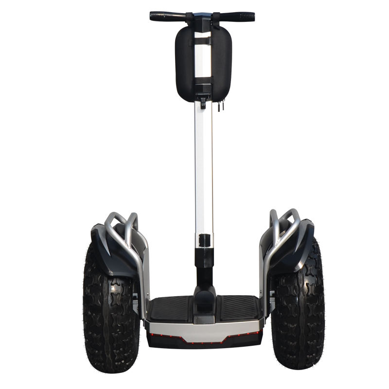 2020 off road two wheels wide wheel all terrain balance car Self Balancing Electric Scooters