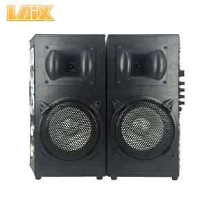 Laix SS-13 Kuat High End Hi Fi Audio Bt Bass Cina Produsen Aktif Loudspeaker Theater Stage Speaker