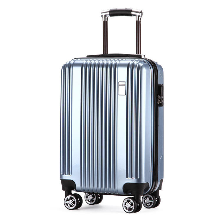 "Suitcase universal universal wheel luggage 20 24 ""Trolley Case fashion boarding box"