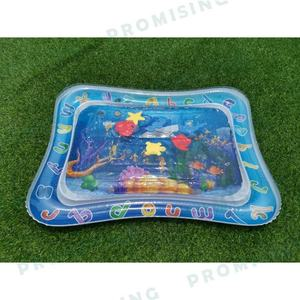 PRO Tummy Time Waterproof Babies Play Mat Comfort Floor Mats Children Sensory