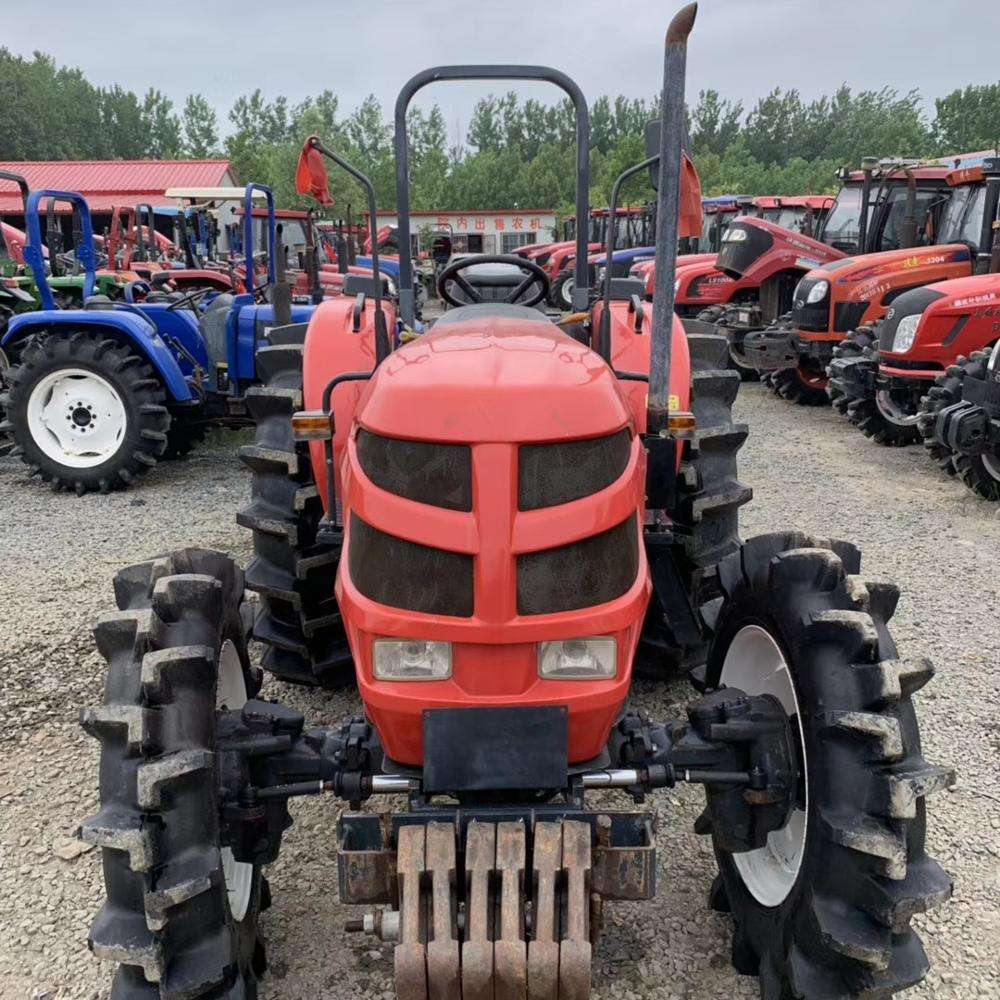 China Factory Seller chinese tractors new tractor used farm Best price high quality