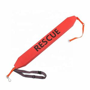 Cheap Life Guard Rescue Buoy Floating Buoy Strong Swimming Pool Water Rescue Tube Lifesaving Equipment