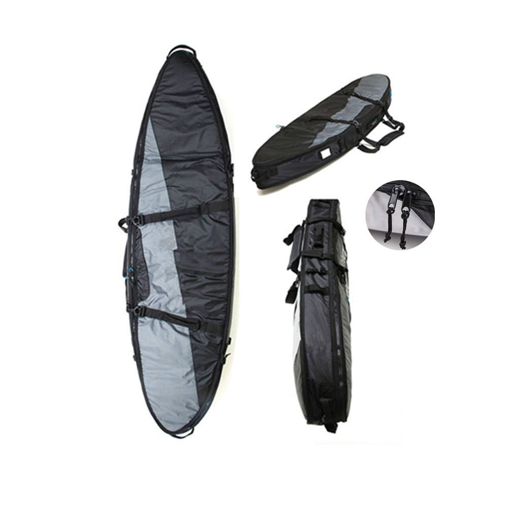 Top Selling Durable And Strong Customized Windsurf Surfboard Carry SUP Board Bag