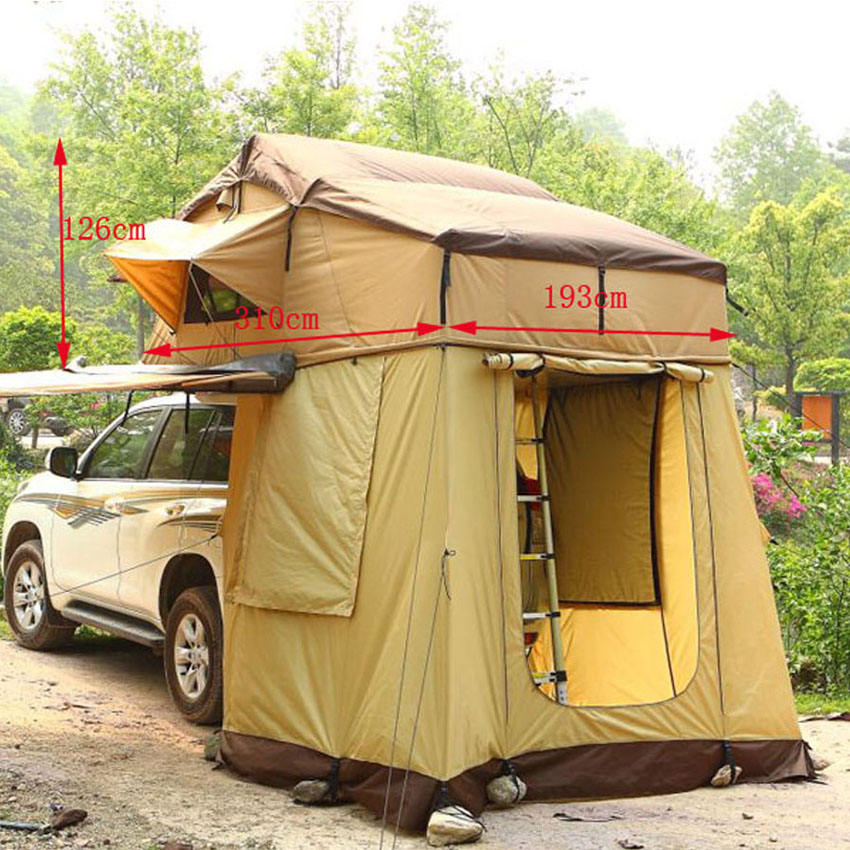 Cheapest Maggiolina Truck Suv Car Roof Camping Top Tent For Sale