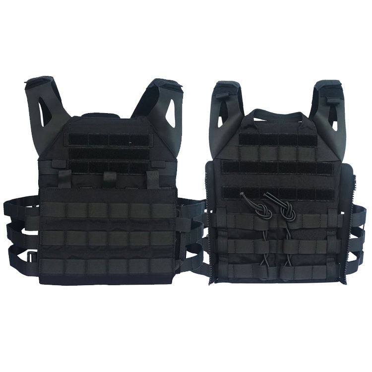 New Style Tactical JPC Vest Multifunction Modular Molle Tactical Plate Carrier Vest