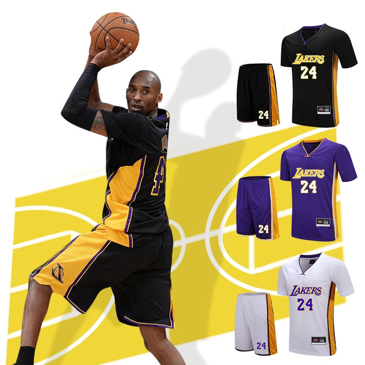 Basketball Sets Training Tracksuits Print Number logo customized Breathable Basketball Jersey Uniforms Sports Clothes for team
