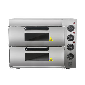Professional High Efficiency Electric Pizza Oven