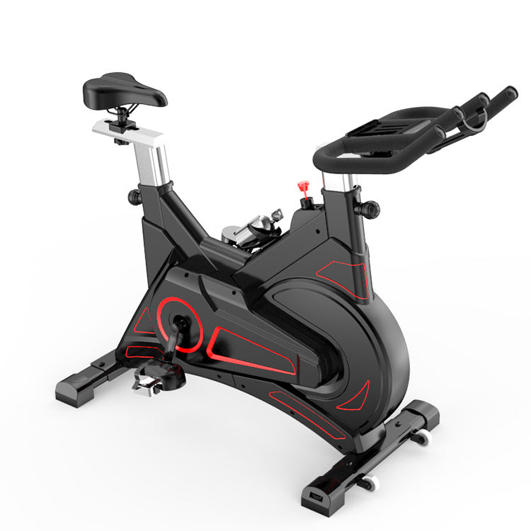 Gym Equipment Spinning Bikes ironman spin bike