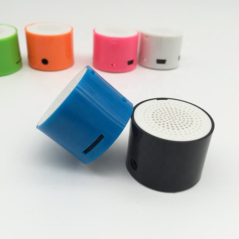 Mini Speaker Card External Sound MP3 Cheap Wholesale Player Sports Music