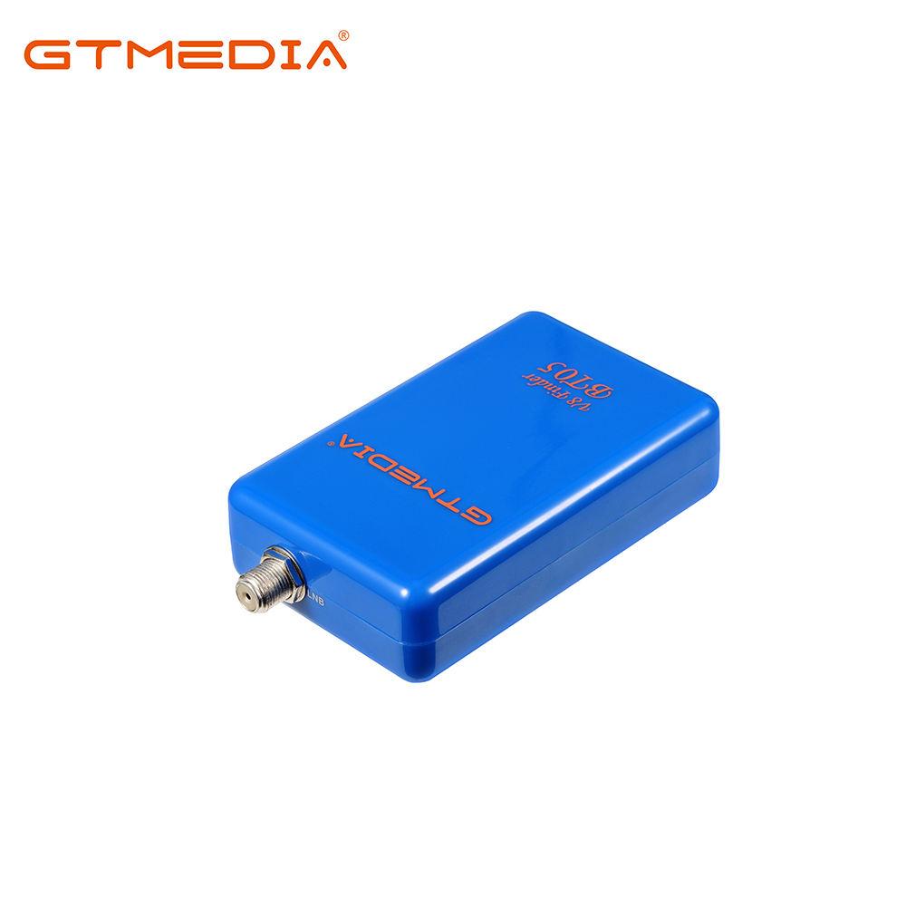 Original de Fábrica BT05 gtmedia v8 localizador por <span class=keywords><strong>satélite</strong></span> portátil embutido bateria de lítio 100 <span class=keywords><strong>peças</strong></span>