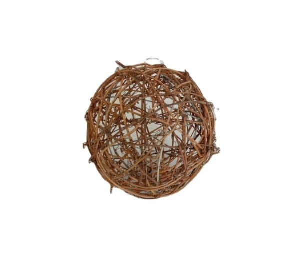 4 inch 6 inch grapevine ball 10 cm 15 cm bird nesting balls l nest ball