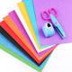 A4 Paper Paper A4 Paper DIY Unique Educational Sheet Kids Craft Kraft Cardstock 250gsm Glitter A4 Paper 80 Gsm Adhesive Paper