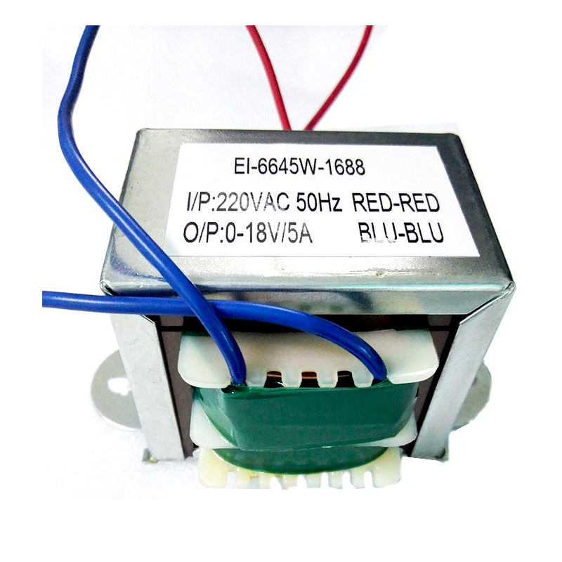 Audio Tube Amplifier Transformer