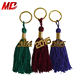 Tassel Keychain Tassel Graduation Tassel Keychain Wholesale Customized Graduation Tassel Keychain