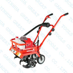 63cc Gasoline CE approved garden cultivator