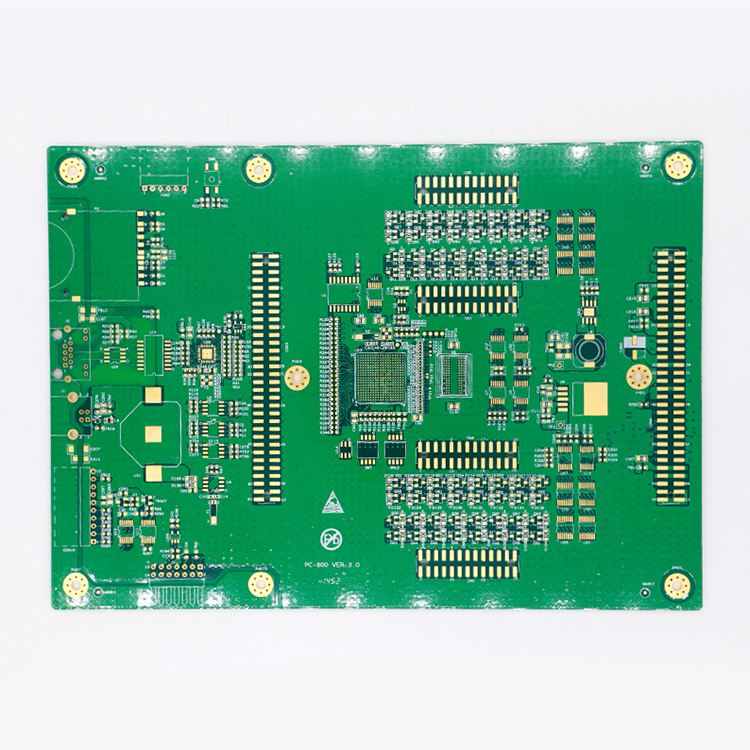 High TG 16 layers 1.6mm power ups power supply pcb board with factory price