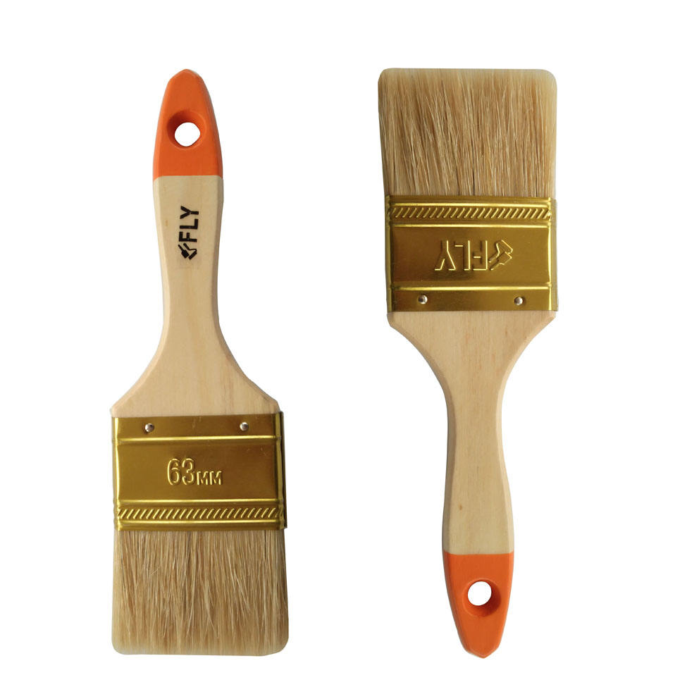 Competitive Price & Hot Selling Bristle Paint Brush