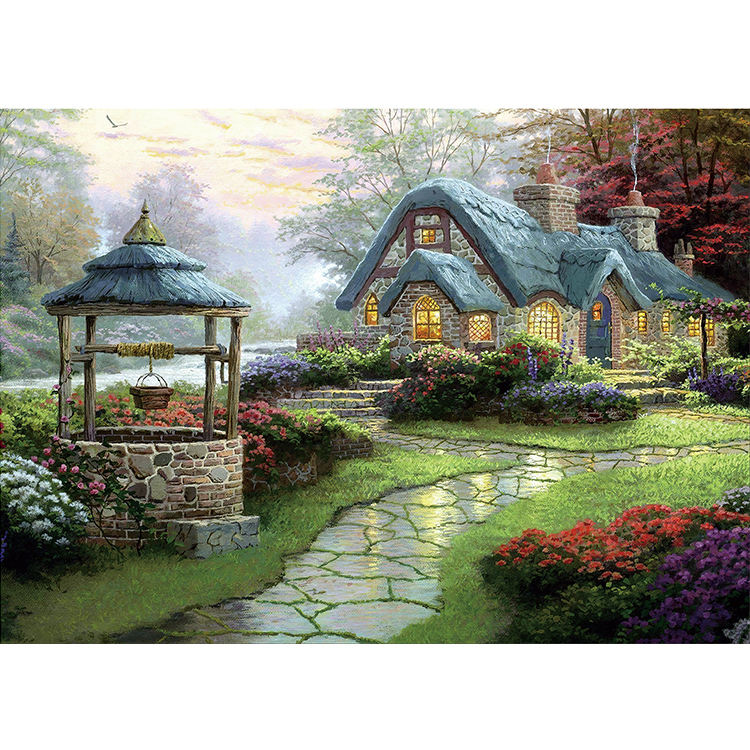Adult Printable Jigsaw Personalized 500 15000 jigsaw Puzzle 1000 Pieces