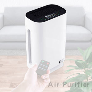 PM 2.5 Room Air Purifier HEPA Filter Air Cleaner